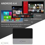 vidéoprojecteur led wifi bluetooth TOP 6 image 2 produit