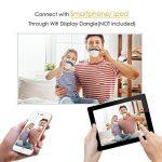 vidéoprojecteur led wifi TOP 3 image 4 produit