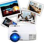 vidéoprojecteur lens shift TOP 10 image 4 produit