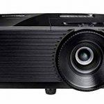 Vidéoprojecteur Optoma HD144X Full HD Lumineux Evènement Sportif, Séries Télévision, Films, Mode Gaming de la marque Optoma image 1 produit