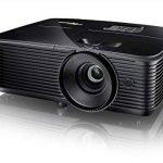 Vidéoprojecteur Optoma HD144X Full HD Lumineux Evènement Sportif, Séries Télévision, Films, Mode Gaming de la marque Optoma image 3 produit