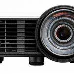 Vidéoprojecteur Optoma ML1050ST, LED Courte focale Ultra Compact (420g) de la marque Optoma image 1 produit