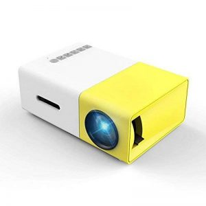 vidéoprojecteur pico TOP 8 image 0 produit