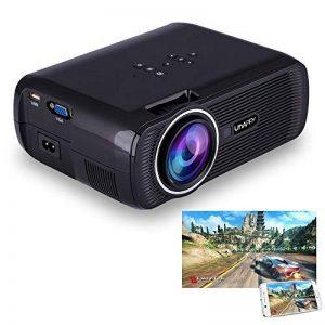 vidéoprojecteur portable full hd TOP 10 image 0 produit