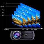 vidéoprojecteur portable full hd TOP 10 image 3 produit