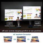 vidéoprojecteur portable full hd TOP 12 image 2 produit