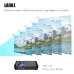 vidéoprojecteur portable full hd TOP 6 image 3 produit