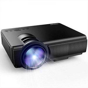 vidéoprojecteur portable led TOP 4 image 0 produit