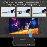 vidéoprojecteur portable wifi TOP 10 image 2 produit