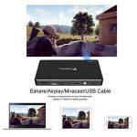vidéoprojecteur portable wifi TOP 10 image 4 produit