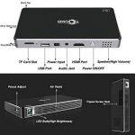 vidéoprojecteur portable wifi TOP 6 image 1 produit