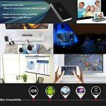 vidéoprojecteur sans fil hd TOP 5 image 3 produit