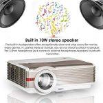 vidéoprojecteur tv intégré TOP 1 image 3 produit