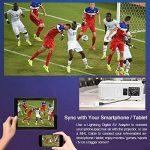 vidéoprojecteur tv intégré TOP 10 image 4 produit