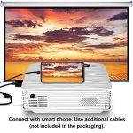 vidéoprojecteur tv intégré TOP 8 image 2 produit