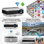 vidéoprojecteur tv wifi TOP 11 image 1 produit