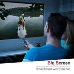 vidéoprojecteur tv wifi TOP 12 image 2 produit