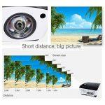 vidéoprojecteur ultra courte focale full hd TOP 12 image 2 produit