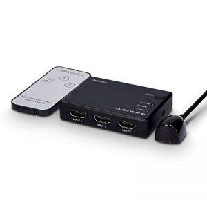 vidéoprojecteur ultra portable TOP 4 image 0 produit