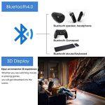 vidéoprojecteur ultra portable TOP 6 image 1 produit