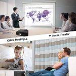 vidéoprojecteur wifi 3d TOP 4 image 2 produit