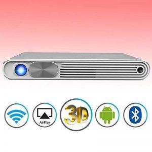 vidéoprojecteur wifi 3d TOP 9 image 0 produit