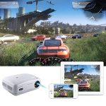 vidéoprojecteur wifi full hd TOP 8 image 2 produit