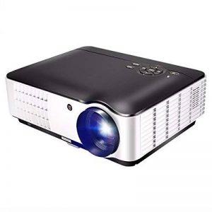 vidéoprojecteur wifi professionnel TOP 1 image 0 produit