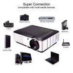 vidéoprojecteur wifi professionnel TOP 1 image 3 produit