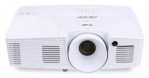 vidéoprojecteur xga TOP 6 image 0 produit