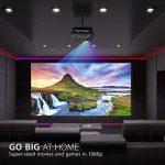 ViewSonic LightStream Pro7827HD Vidéoprojecteur LED 3D 1920 x 1080 Noir de la marque ViewSonic image 1 produit