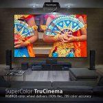 ViewSonic LightStream Pro7827HD Vidéoprojecteur LED 3D 1920 x 1080 Noir de la marque ViewSonic image 2 produit