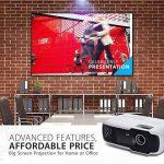 Viewsonic PA502S Projecteur de bureau 3500ANSI lumens DLP SVGA (800x600) Blanc vidéo-projecteur - Vidéo-projecteurs (3500 ANSI lumens, DLP, SVGA (800x600), 4:3, 762-7620 mm (30-300), 1,1-13 m) de la marque ViewSonic image 1 produit