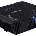 ViewSonic PJD7526WProjecteur de réseau (4000Lumens) Noir de la marque ViewSonic image 2 produit