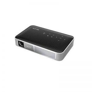 'Vivitek q38-BK Qumi Compact Wireless Projecteur Full HD, 8GB, Entrée HDMI et USB de la marque Vivitek image 0 produit