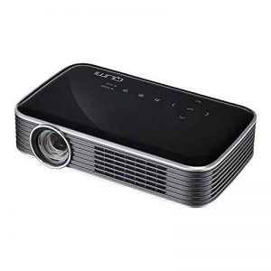 Vivitek Q8de BK Projecteur Full HD en Format de Poche, mémoire Interne 4Go Noir de la marque Vivitek image 0 produit