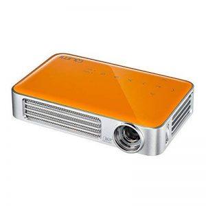 Vivitek Qumi Q6 Vidéoprojecteur USB Type-A de la marque Vivitek image 0 produit