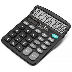 Votre comparatif : Calculatrice 12 TOP 8 image 0 produit