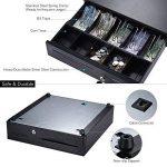 Votre comparatif pour : Tiroir de caisse enregistreuse TOP 8 image 2 produit