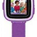 Vtech - 155755 - Jeu Electronique - Kidizoom - Smart Watch - Mauve de la marque VTech image 1 produit