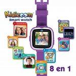Vtech - 155755 - Jeu Electronique - Kidizoom - Smart Watch - Mauve de la marque VTech image 3 produit