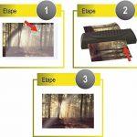 Waytex 78272 Pack de 100 Pochettes de plastification A4 250 microns Transparent de la marque Waytex image 2 produit