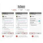 Weihao de voiture Wifi OBD 2, sans fil OBD2Voiture lecteur de code Outil de diagnostic scanner balayage automatique pour iOS et Android PC iPhone iPad de la marque WEIHAO image 4 produit