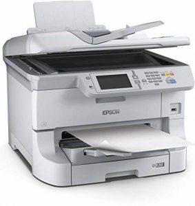 Wf Pro Wf-8510dwf de la marque Epson image 0 produit