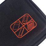 WINOMO Housse de calculatrices protection de graphiques /scientifique /financières calculatrices pour TI-83 Plus / TI-84 Plus CE / TI-84 Plus / TI-89 Titanium / HP50G de la marque WINOMO image 2 produit