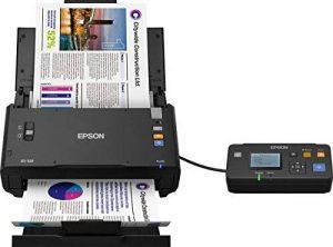 Workforce Ds-520n Ethernet de la marque Epson image 0 produit