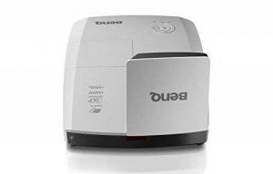 Wxga 3500al 5y 10000:1 Contr de la marque BenQ image 0 produit