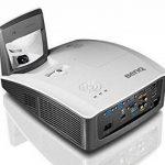 Wxga 3500al 5y 10000:1 Contr de la marque BenQ image 2 produit
