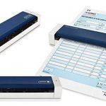 Xerox Duplex Travel - Scanners (24 bit, 16 bit, 8 bit, 9 Sec/Page, Alimentation Papier de Scanner, Bleu, Blanc) de la marque Xerox image 2 produit