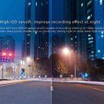 Xiaomi 70 Minutes Voiture Conduite Enregistreur Dash Caméra 1080 P Full HD Smart Voiture DVR Nuit Version WiFi 130 Degrés Sans Fil Dash Cam G-Capteur Dashcam de la marque 70mai image 3 produit